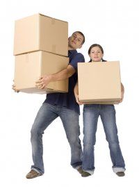 J W T Removals and Storage services